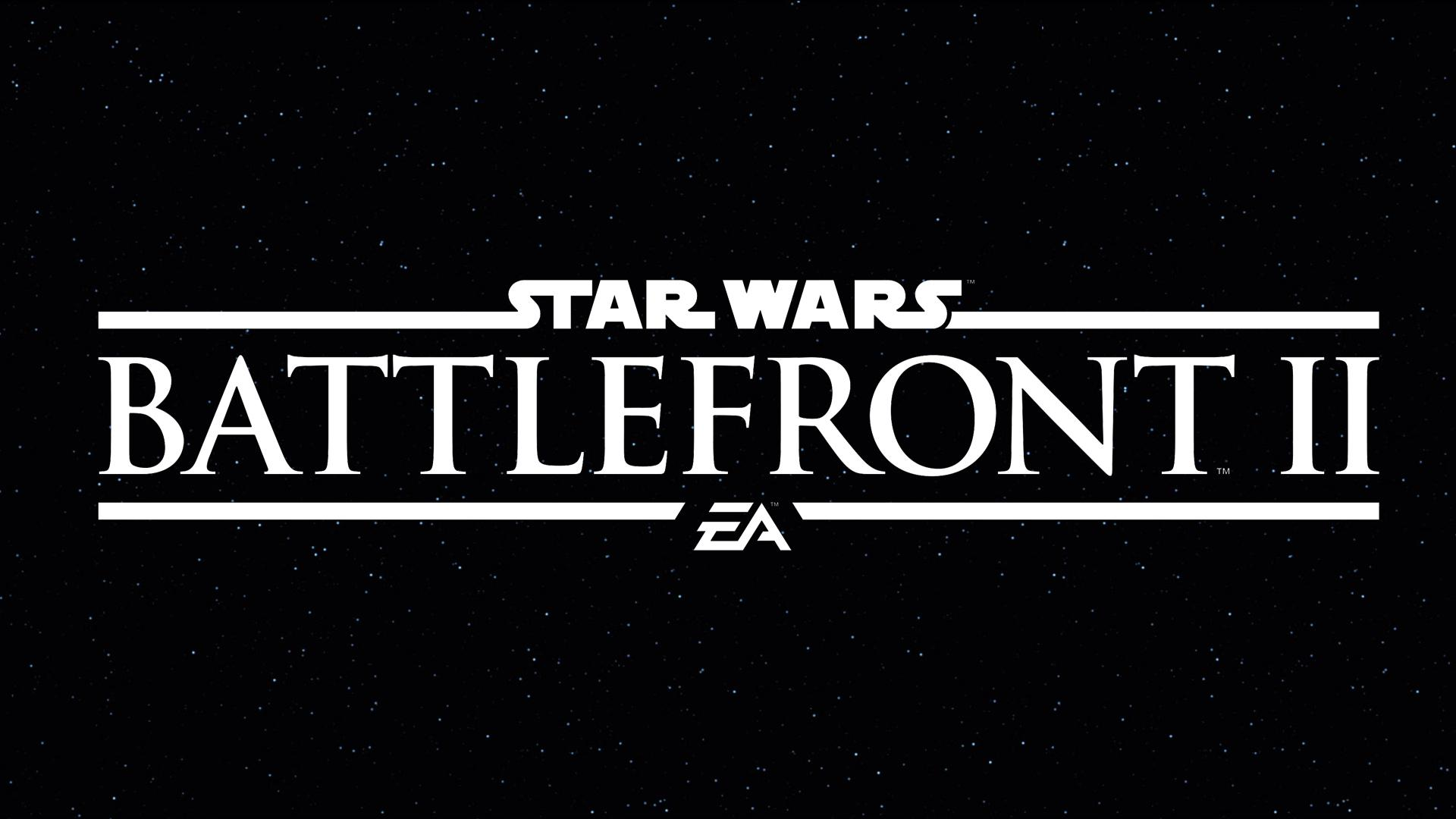 Авторы Star Wars Battlefront II прислушались к жалобам геймеров