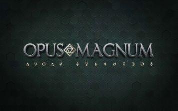 GOG.com обходит стороной Opus Magnum– головоломку с блестящей перспективой