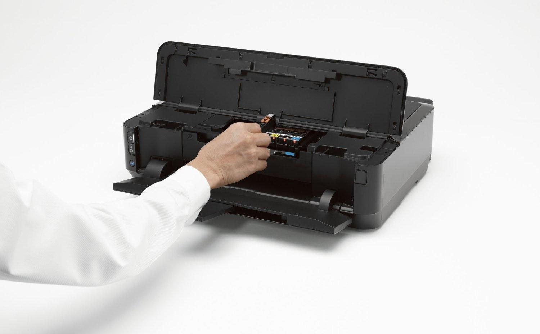 Как настроить принтер на печать с компьютера?