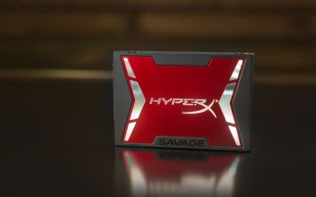 Чем вызвана популярность Kingston HyperX Savage?