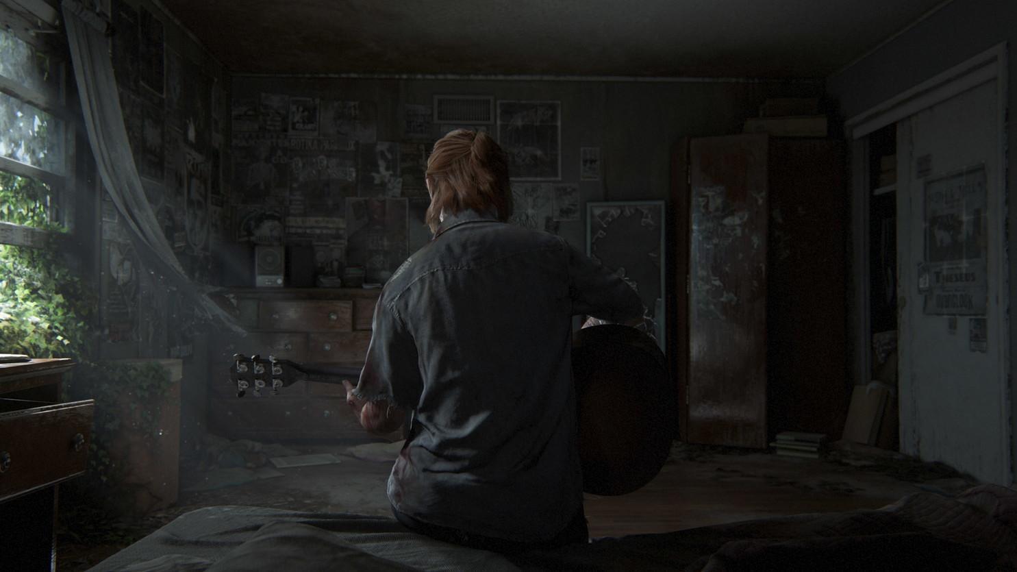 The Last of Us 2 – намёки и теории