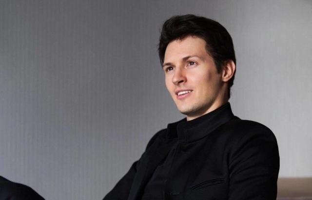 Как Дуров купил Биткоины в 2013 году