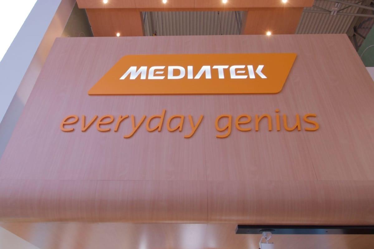 MediaTek бросит все силы на разработку нового сегмента