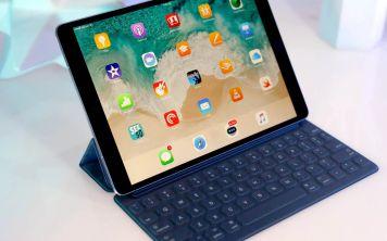 В России снижены цены на самый мощный iPad Pro