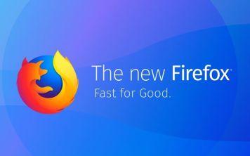 Как быстро делать скриншоты в Firefox Quantum?
