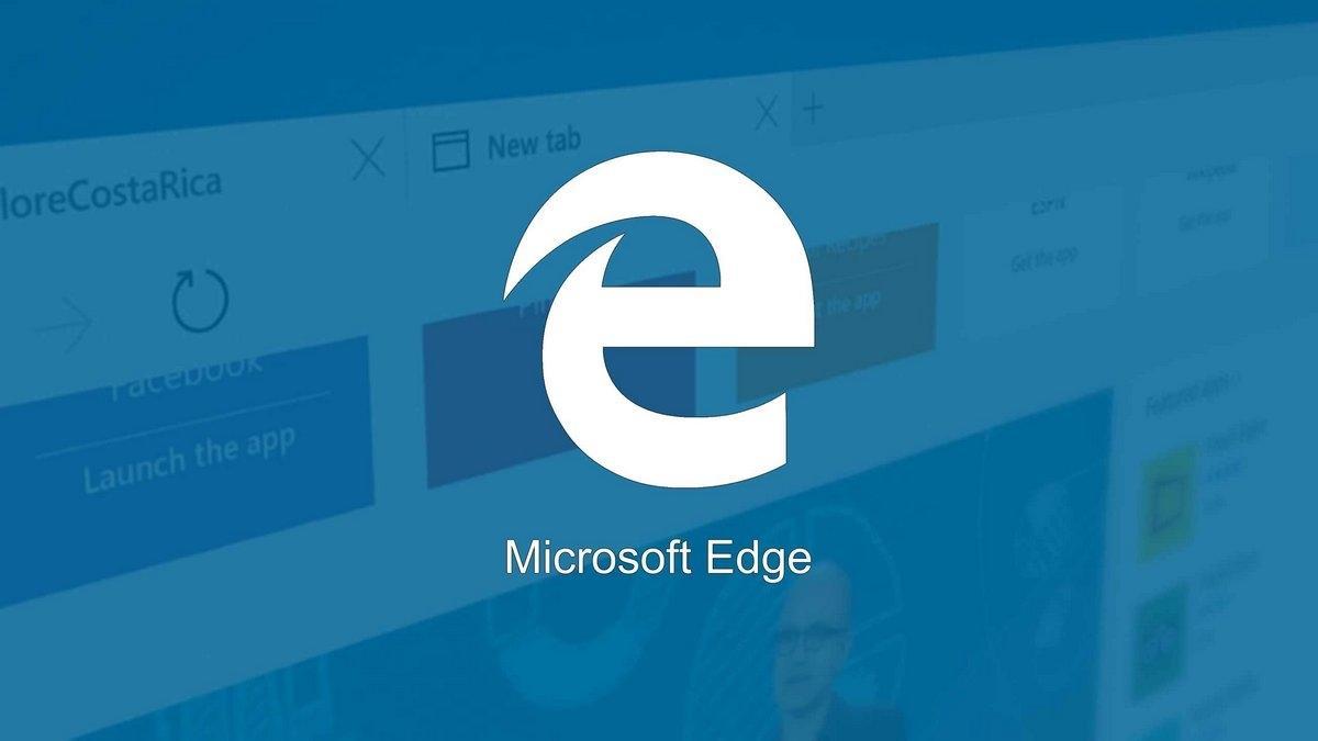 Microsoft Edge набирает популярность