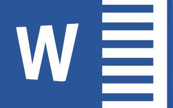 Как в Microsoft Word сделать рамку?