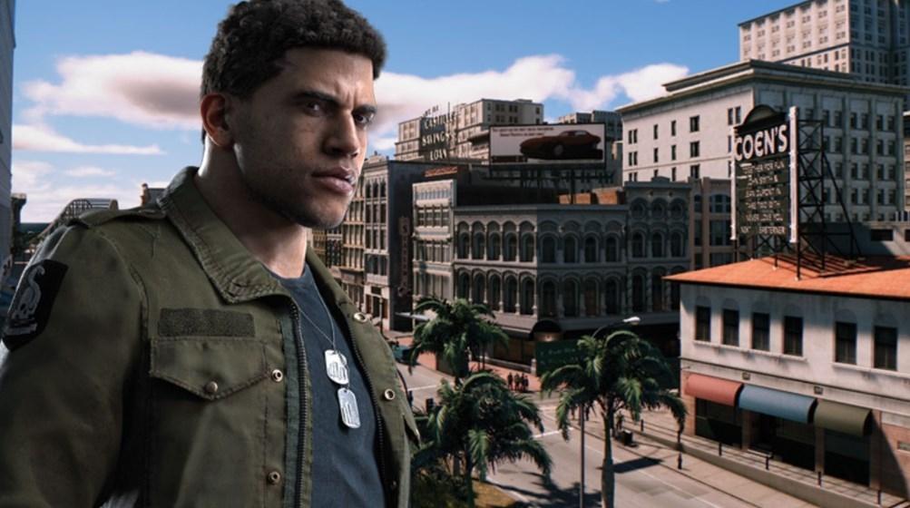 Возможен релиз новой игры от разработчиков Mafia