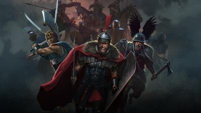 Запущена неделя открытого доступа в Total War: ARENA