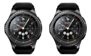 Samsung разработал умные часы в сотрудничестве с летчиками