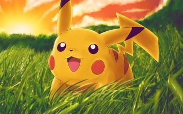 Pikachu Talk для Google Home и Alexa