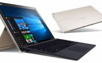 ТОП-3 лучших планшетов с клавиатурой
