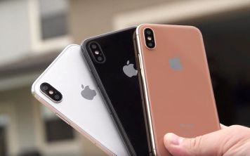 iPhone 8: первые проблемы