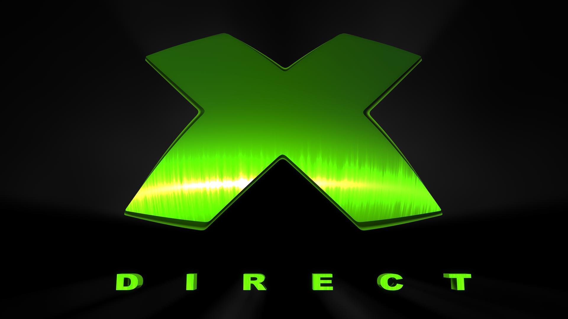 Как обновить DirectX?