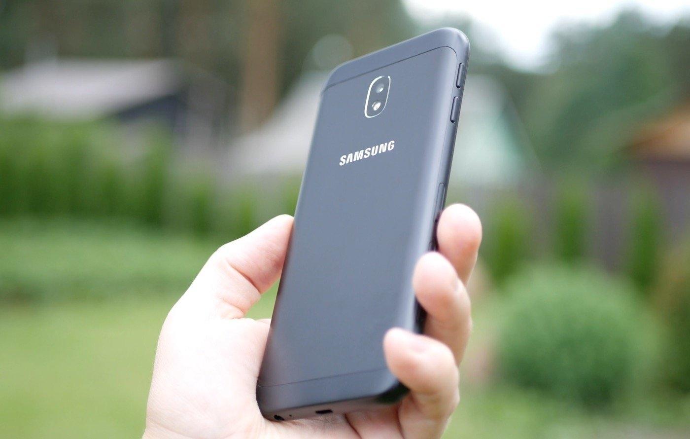 Samsung делает имиджевыми бюджетные модели