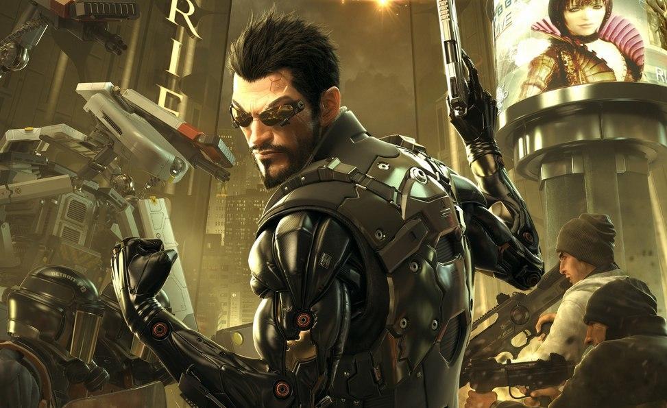 Представители компании Square Enix считают, что у Deux Ex все еще есть перспективы