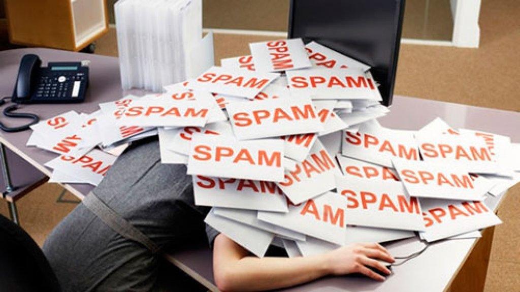Лаборатория Касперского дала отчет по спаму и фишингу