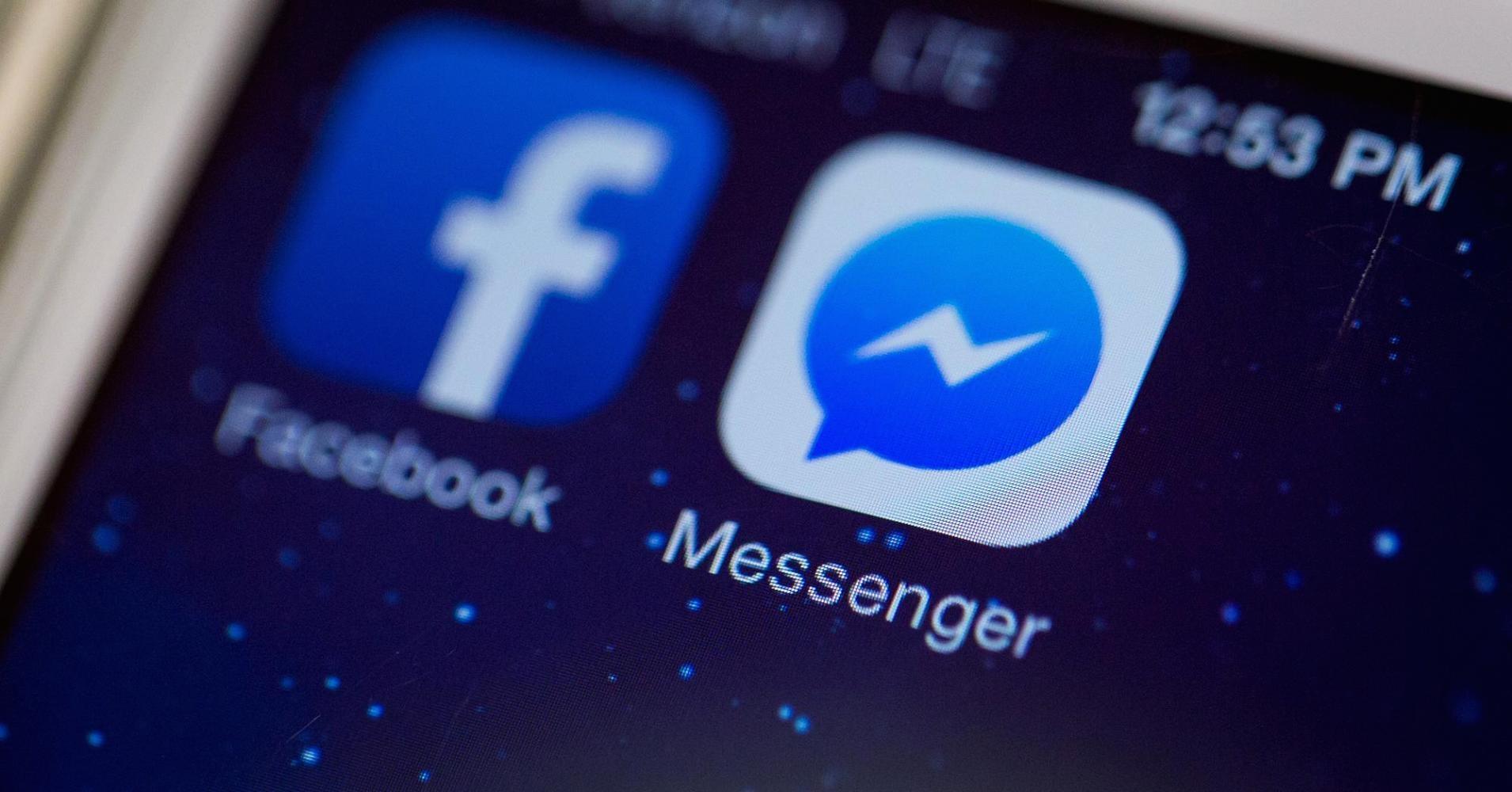 Новая возможность обмена фото с высоким разрешением теперь есть и в Facebook Messenger