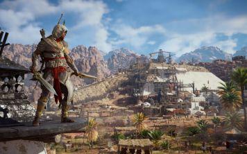 Assassins Creed Origins: завеса тайны открыта