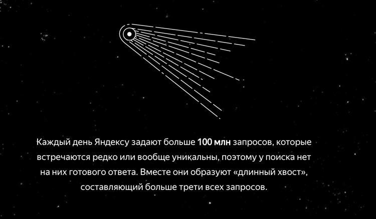 Яндекс запустил новый алгоритм для своего поисковика