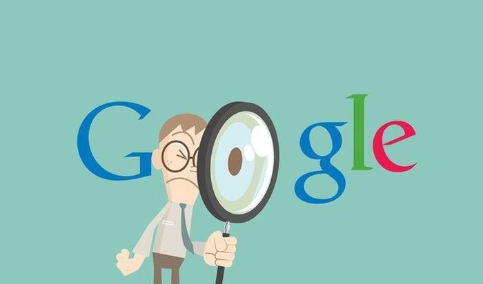 Хорошее обновление поисковика Google