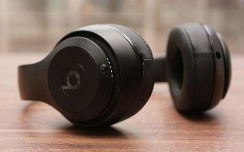 В Beats Studio 3 применили уникальную технологию шумоподавления