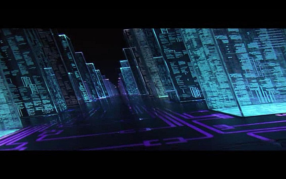 Будущее в виртуальном мире