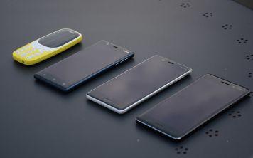 Nokia 8 может стать первым устройством, получившим Android O