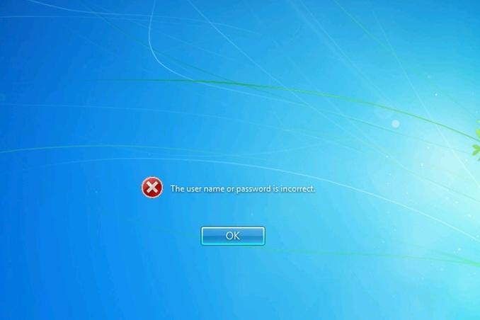 Как включить компьютер если забыл пароль?