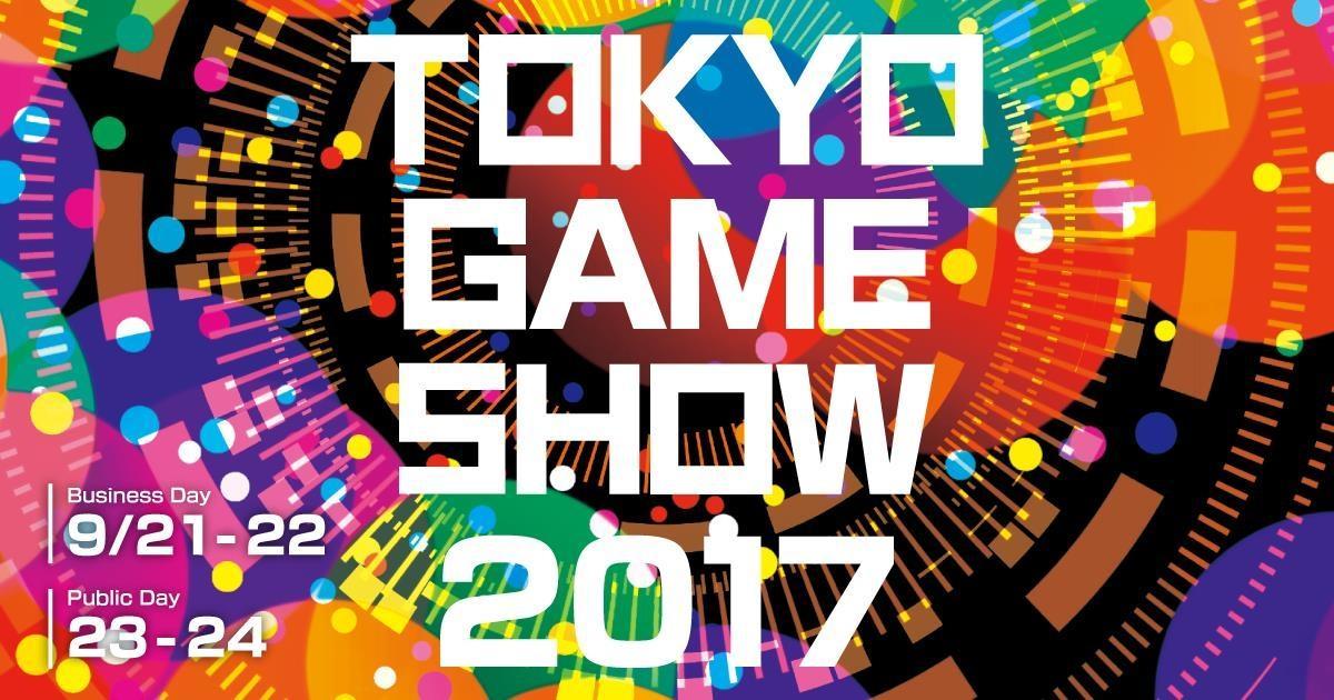 Чем смогли удивить Sony на выставке Tokyo Game Show 2017?