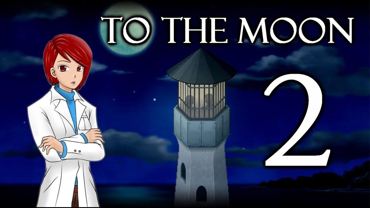 Релиз To the Moon 2 состоится в декабре