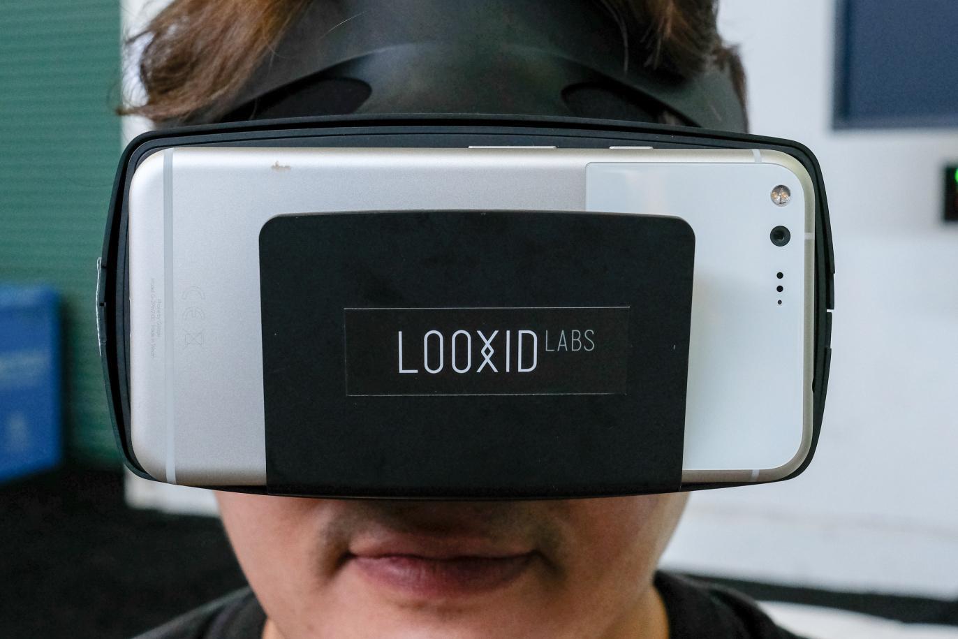 LooxidLabs решили соединить мозговые волны и VR