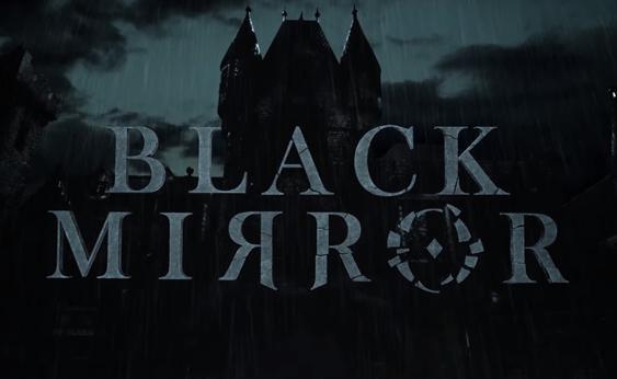 Долгожданная игра с элементами хоррора Black Mirror наконец поступила в продажу