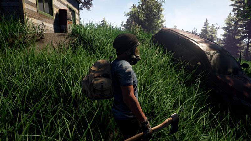 Зомбо-экшен The Day After от студии Coconut Games выйдет в декабре