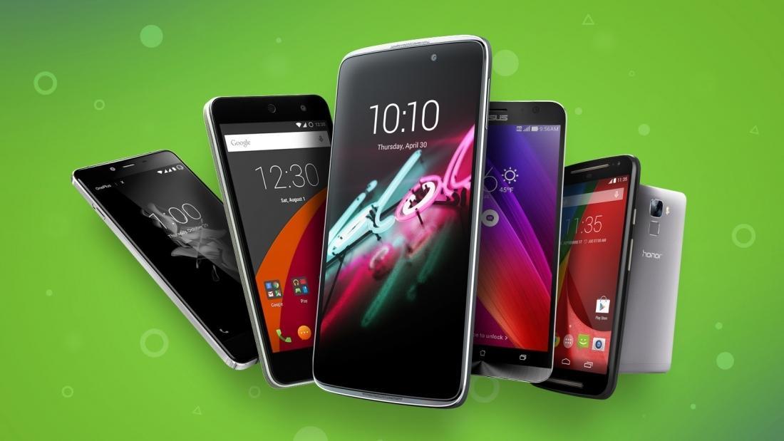 40b51347a2fb1 Рейтинг смартфонов до 15000 рублей - Байон