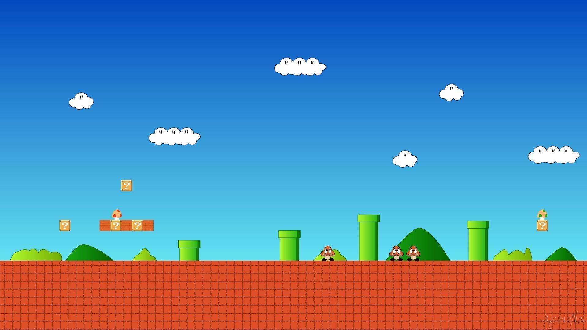 У Mario нашелся преемник?