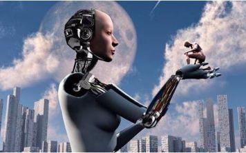 Искусственныйинтеллект – новое божество в современном мире