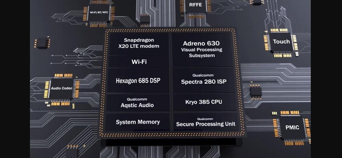 Snapdragon 845 обеспечит лучшее качество bluetooth-прослушивания аудио