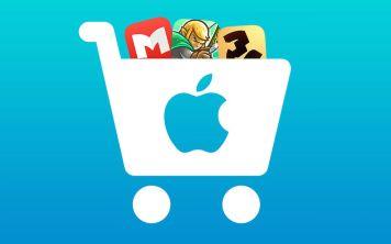 В App Store снова пробралось поддельное приложение