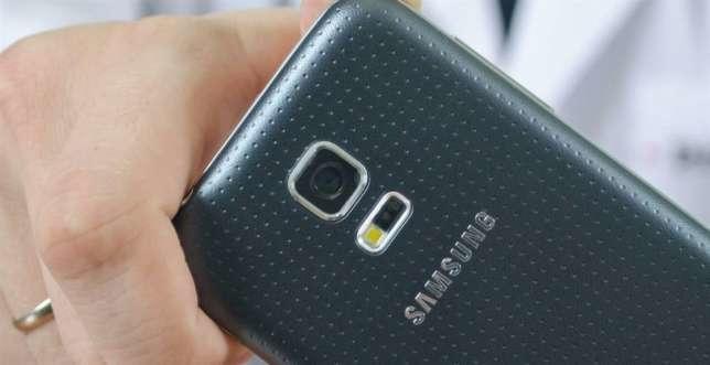 Samsung майнит на смартфонах
