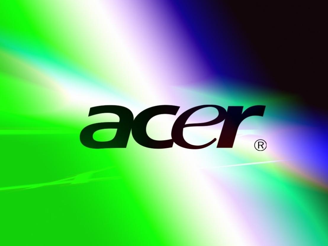 Компания Acer становится холдингом