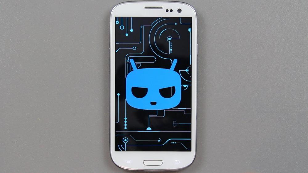 Массовые увольнения в Cyanogen Inc.