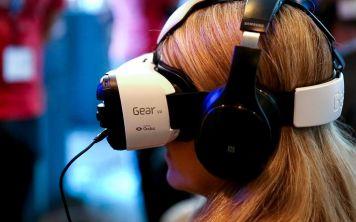 Samsung VR: окно в другой мир