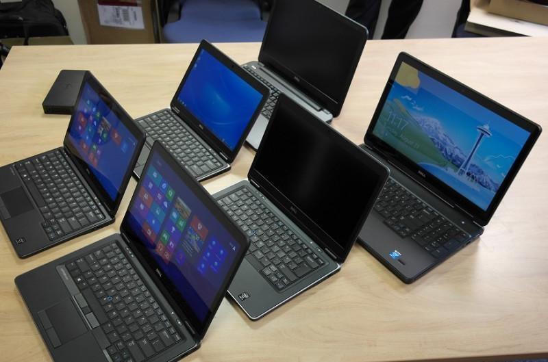 Какой ноутбук для фотошопа лучше выбрать?
