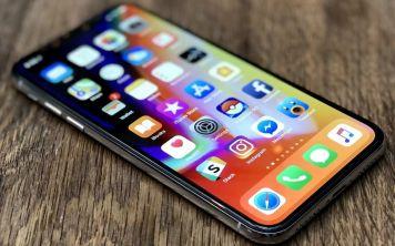 Сколько iPhone X продается ежедневно?