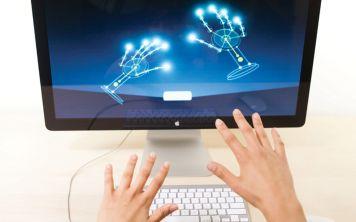 Google патентует систему распознавания жестов