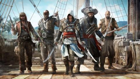Ubisoft подготовила новогодние подарки для фанатов