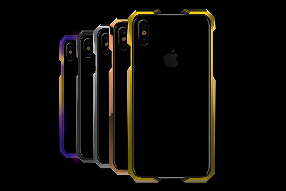 Чехол на iPhone X за 1245 долларов