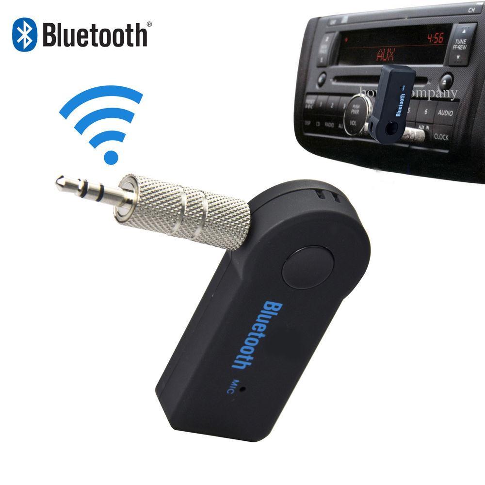 Какой выбрать bluetooth адаптер в машину?