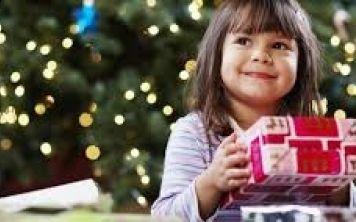 6 новогодних подарков для маленьких лайфхакеров